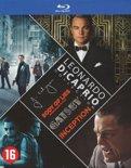Leonardo DiCaprio Set 2014 (Blu-ray)