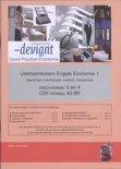 Good Practice / MBO 3 en 4 / deel Uitstroomkatern Engels Economie 1
