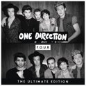 Four - The Ultimate Edition (International Edition)