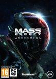 Mass Effect Andromeda - Windows