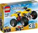 LEGO Creator Turbo Quad - 31022