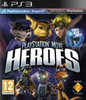 PlayStation Move Heroes - PlayStation Move