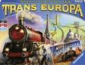 Ravensburger Trans Europa - Bordspel