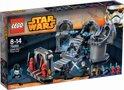 LEGO Star Wars Death Star Beslissend Duel - 75093
