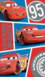 Disney Cars It's Time - Strandlaken - 70 x 120 cm - Multi