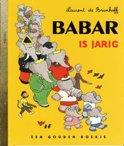 Gouden Boekjes - Babar is jarig