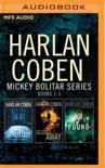 Harlan Coben - Mickey Bolitar Series