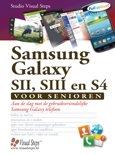 Samsung Galaxy SII, SIII en S4 voor senioren