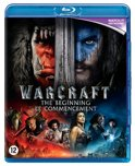 Warcraft: The Beginning (Blu-ray)