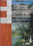 Wandelen in Utrechtse landgoederen