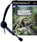 Ghost Recon Jungle Storm + Headset