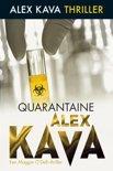 Harlequin Alex Kava Thriller 6 - Quarantaine