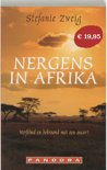 Nergens in Afrika