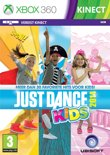 JUST DANCE KIDS 2014 KINECT NL XBOX360