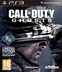 Call of Duty, Ghosts (Free Fall Edition)  PS3