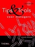 Tips en tools voor managers (luisterboek)