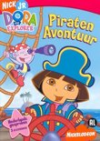Dora The Explorer - Piraten Avontuur