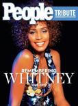 People Remembering Whitney Houston