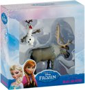 Walt Disney Frozen Double Packs Mini Olaf & Sven