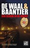 De Waal & Baantjer 12 - Een schim in de nacht