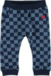 Name it Jongens Joggingbroek - Coronet Blue - Maat 62