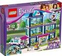 LEGO Friends Heartlake Ziekenhuis - 41318