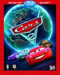 Cars 2 (3D Blu-ray)