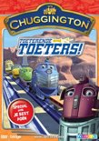 Chuggington - Toeterende Toeters
