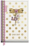 Little Diva schoolagenda 2016 2017 A6