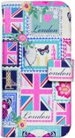 Accessorize - Love London Diary Case (Iphone 5/5S)