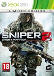 Sniper, Ghost Warrior 2 (Limited Edition)  Xbox 360