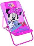 Disney Klapstoel Minnie Mouse: Roze 43 X 66 X 61