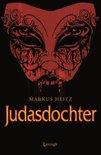 Markus Heitz boek Judasdochter E-book 33231605