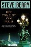 Cotton Malone 5 - Het complot van Parijs