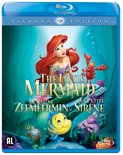 The Little Mermaid (De Kleine Zeemeermin) (Diamond Edition) (Blu-ray)