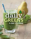 Shauna R. Martin - Daily Greens 4-Day Cleanse