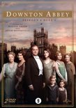 Downton Abbey - Seizoen 6 (Deel 1)