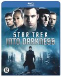 Star Trek Into Darkness (Blu-ray)