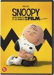 Snoopy & Charlie Brown: De Peanuts Film