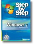 Windows 7 Step by Step+ CD-ROM