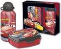 Cars lunchboxset Lightning Mcqueen