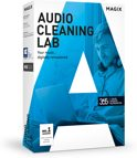 Magix Audio Cleaning Lab 2017 - Engels / Duits / Windows
