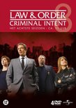 Law & Order: Criminal Intent - Seizoen 8