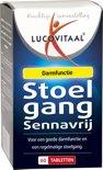 Lucovitaal - Stoelgang Tabletten - 60 tabletten - Voedingssupplementen