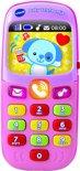 VTech Baby Telefoontje - Roze - Babytelefoon