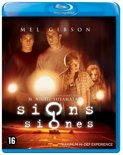 Signs (Blu-ray)