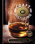 Victoria Redhed Miller - Craft Distilling