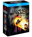 Death Race 1-3 (Blu-ray)