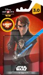 Infinity 3.0 Anakin Figure (Light Up)