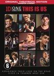 One Direction - This Is Us (Exclusive Fan Card Edition)